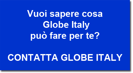 Globe italy per le aziende: consulenza marketing Bergamo